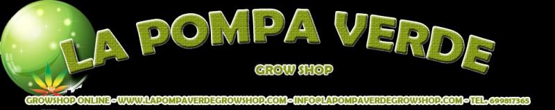 La Pompa Verde GrowShop