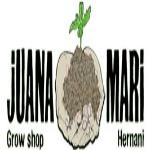 Juanamari Grow